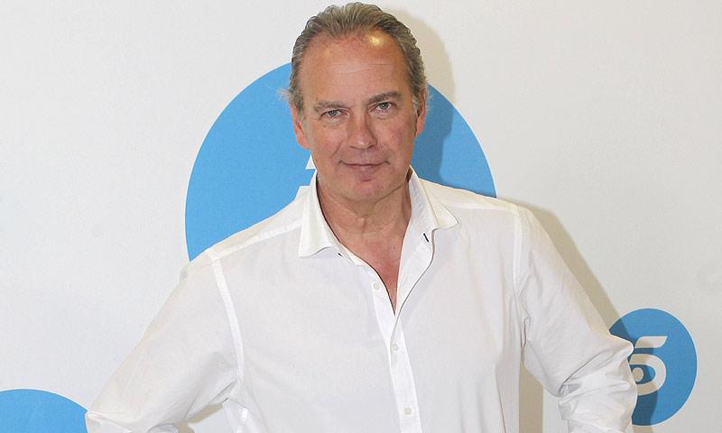 ¿Cómo ha sido la llegada de Bertín Osborne a Telecinco?