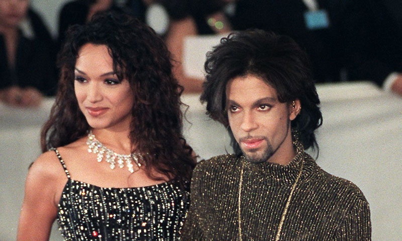 The Most Beautiful: My Life with Prince / Mayte García