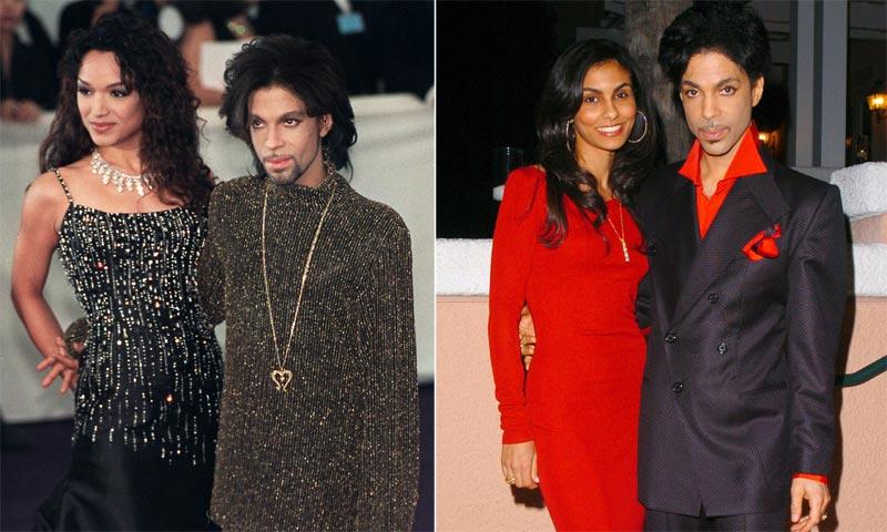 Mayte y Manuela, las mujeres que marcaron la vida de Prince