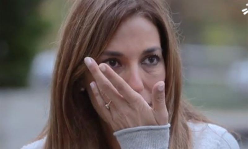 Mariló Montero no puede evitar las lágrimas en televisión, ¿qué consigue emocionarla tanto?