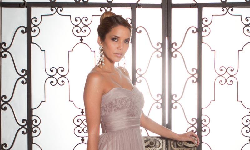 Rosanna Zanetti, la novia de David Bisbal, habló así tras comprometerse con el cantante Víctor Muñoz