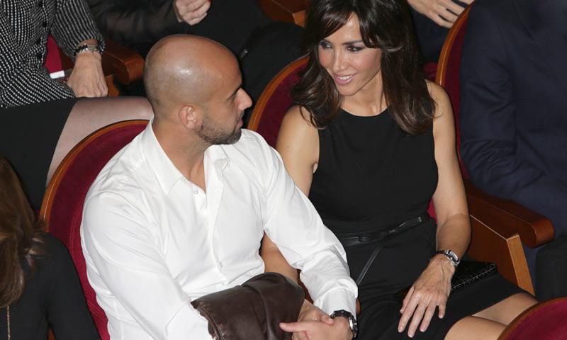 Paloma Lago, dos años de amor al lado de Daniel López y.... ¿con planes de boda?
