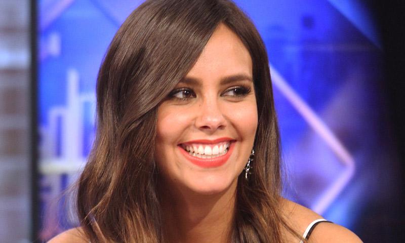 Cristina Pedroche desvela su secreto mejor guardado
