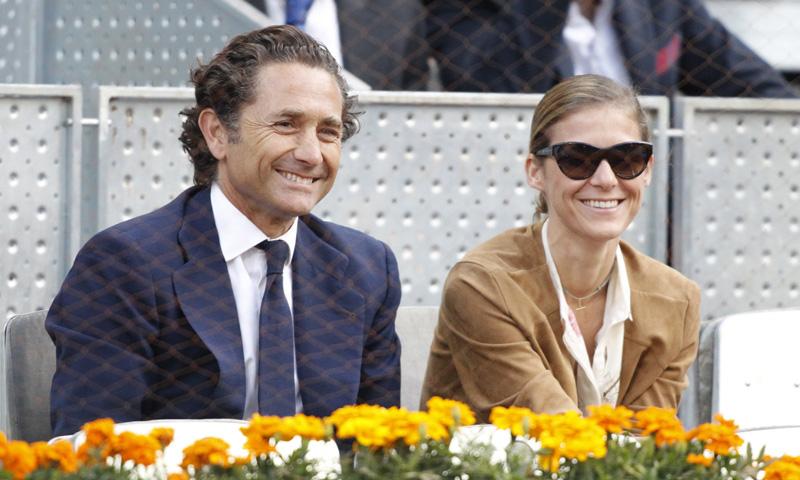 Álvaro Fuster y Beatriz Mira esperan su tercer hijo