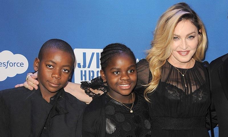 Madonna se enfrenta a una nueva tormenta familiar