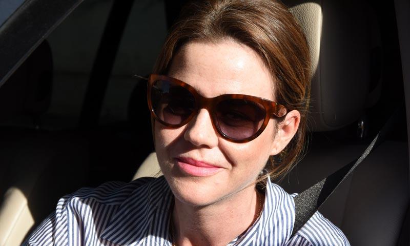 Amelia Bono, tras conocerse su embarazo: 'Con cuatro hemos cumplido'