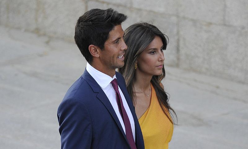 El importante papel de Ana Boyer en la boda de Sara, la hermana de Fernando Verdasco