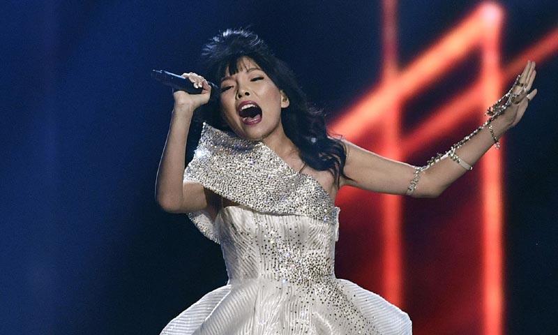 El sorprendente resultado de la segunda semifinal de Eurovisión, ¿qué países se han clasificado?