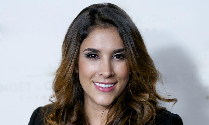 Daniela Ospina, mujer de James Rodríguez, nos habla de los planes de futuro de su familia
