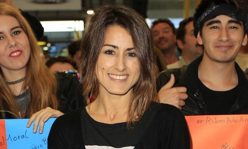 Barei, más sincera que nunca tras Eurovisión: 'Sentí vergüenza'