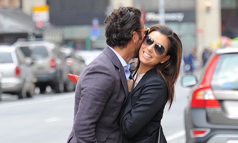 Eva Longoria y Pepe Bastón: la boda del año en Hollywood