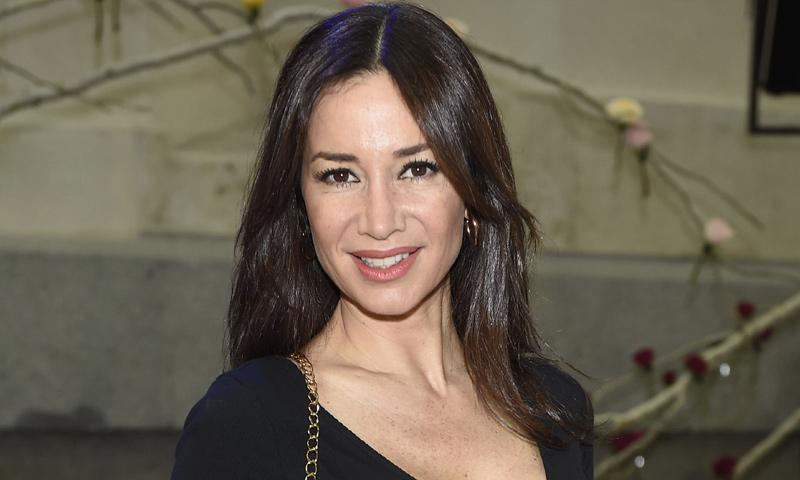 Cecilia Gómez está de nuevo enamorada