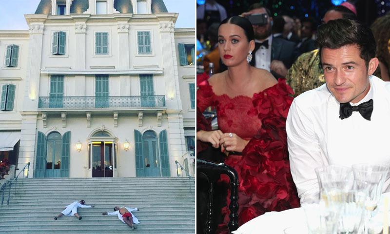 ¿Se acabó el disimulo? Katy Perry y Orlando Bloom presentan su amor en las redes