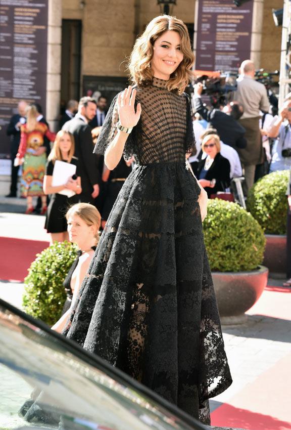 Kim Kardashian, Eugenia Silva, Keira Knightley... así se viste en Roma para ir a la ópera