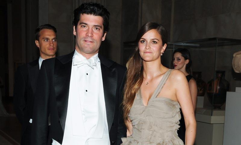 Príncipes, multimillonarios... ¿quiénes acompañarán a Alejandro Santo Domingo y Charlotte Wellesley en su boda?