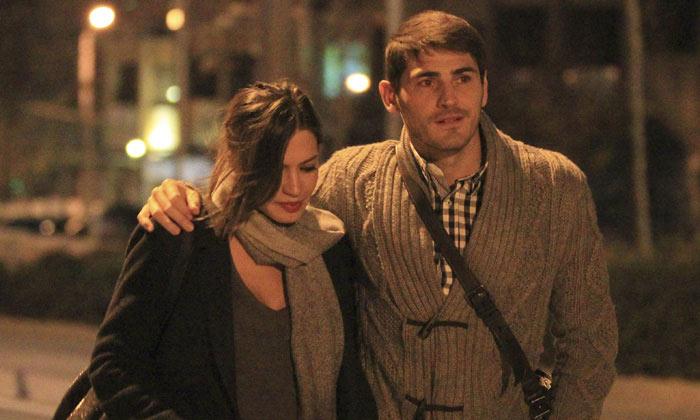 Iker sorprende a Sara con una romántica cena en el cielo de Madrid