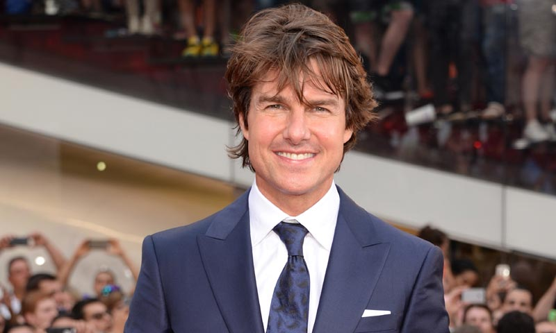 El sueño truncado de Tom Cruise