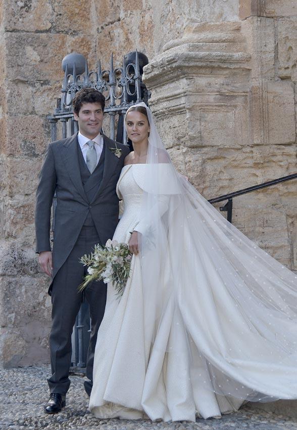 Matrimonio Simbolico Santo Domingo : La gran boda de alejandro santo domingo y lady charlotte