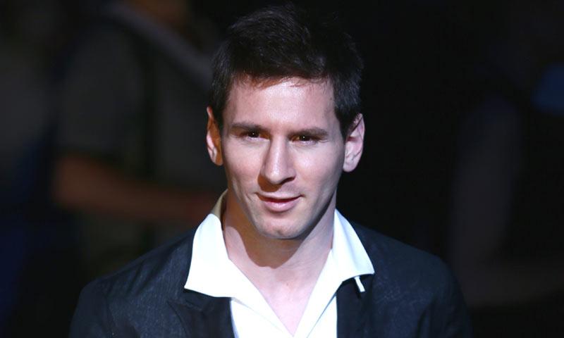 Leo Messi y su padre, ausentes en la primera sesión del juicio por tres delitos fiscales