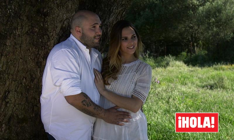 El 'making of' completo de ¡HOLA!: Así preparan su boda Kiko Rivera e Irene Rosales