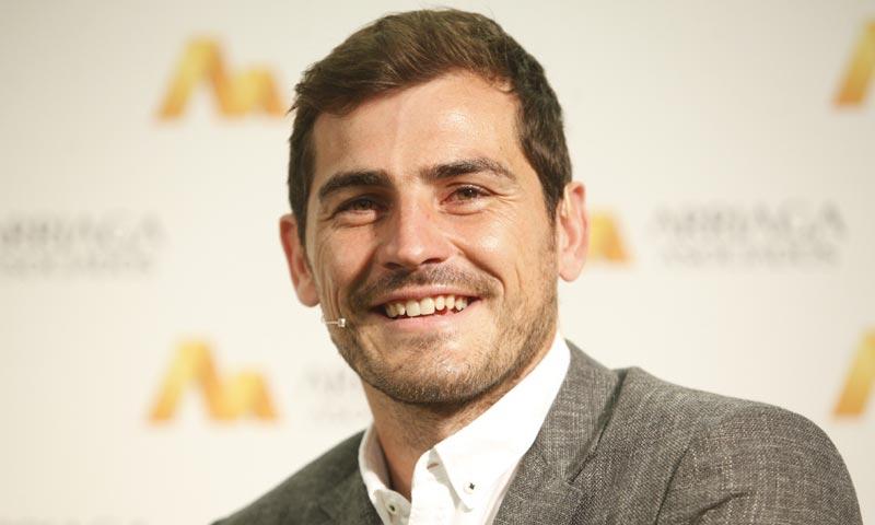 ¿Qué hacía Iker Casillas mientras esperaba el nacimiento de su segundo hijo?