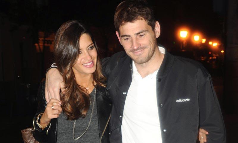 ¿Cómo serán las primeras semanas como padres de Iker y Sara?