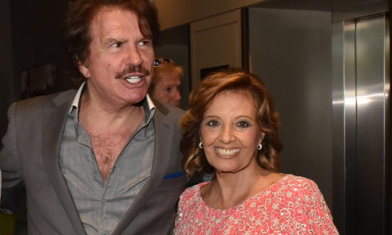 Primicia: María Teresa Campos será operada el próximo lunes