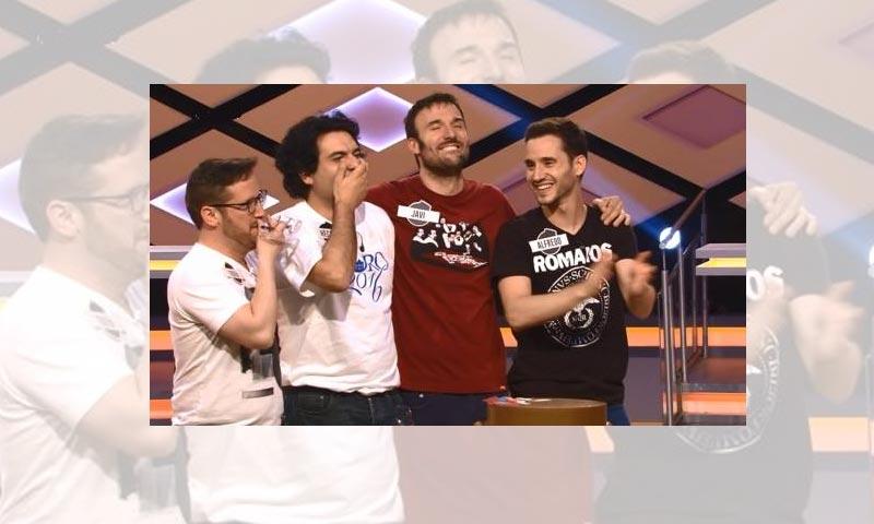 ¡Un Boom de más de dos millones de euros! Cuatro amigos se llevan el mayor premio de la historia de los concursos