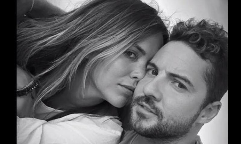 David Bisbal, más romántico que nunca con Rosanna: 'Es el cumpleaños de mi alma gemela'
