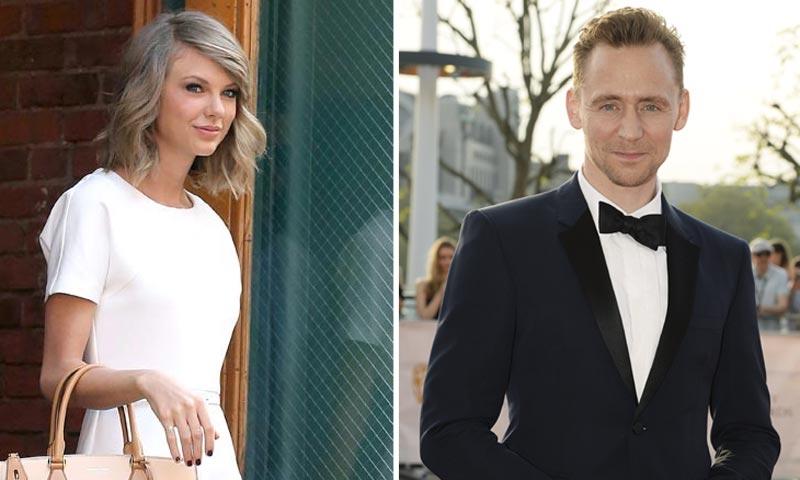 ¡Pillada 'in fraganti'! Taylor Swift ya tiene sustituto para Calvin Harris