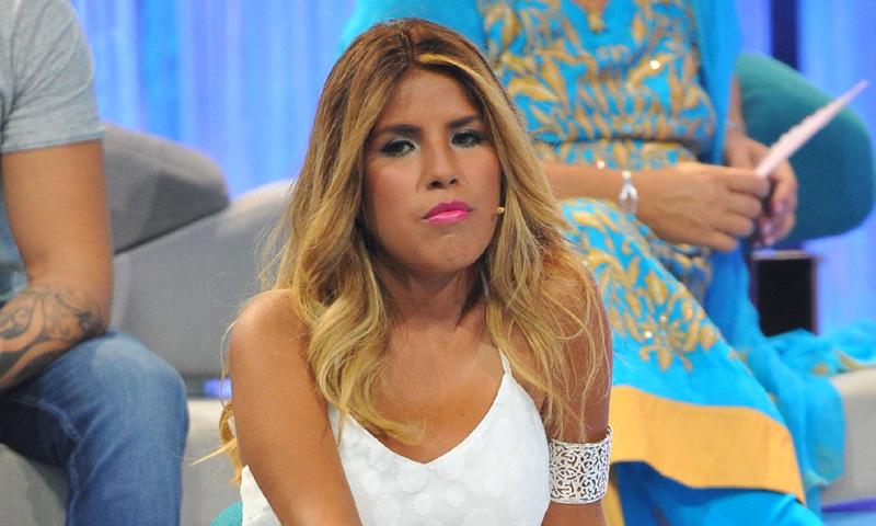 ¿Se casan Isa Pantoja y Alejandro Albalá en octubre?