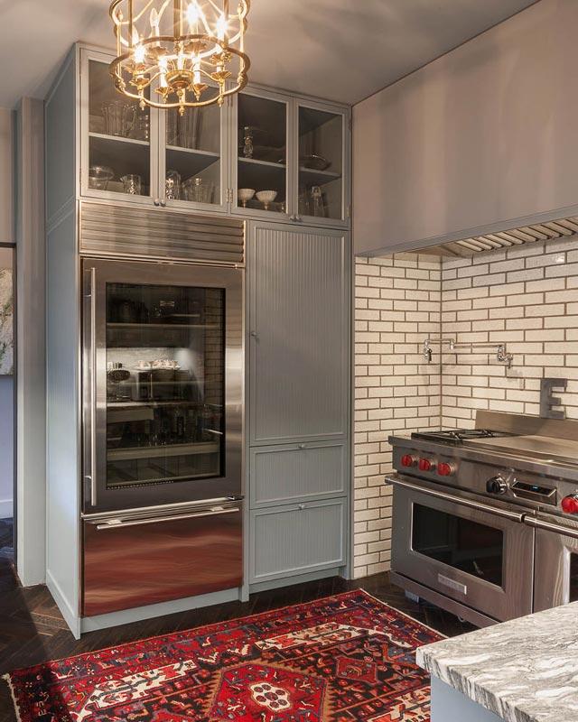 Fotogaler a la casa que ha alquilado taylor swift por 35 - Cocinas por 2000 euros ...