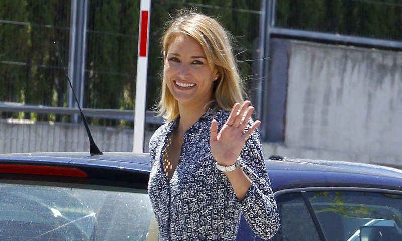 Alba Carrillo, ¿próximo fichaje de Telecinco?