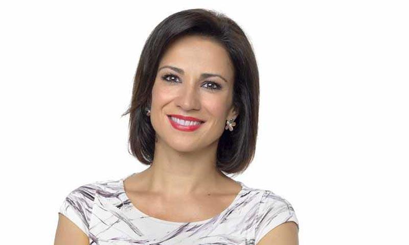 Silvia Jato vuelve a la televisión nacional tras ocho años de ausencia