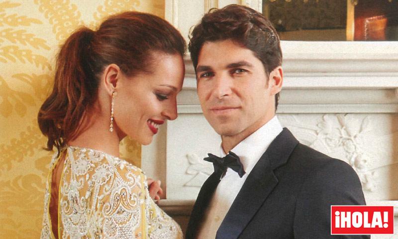 La divertida anécdota de Eva González y el príncipe Carlos en la cena de gala más glamurosa del año