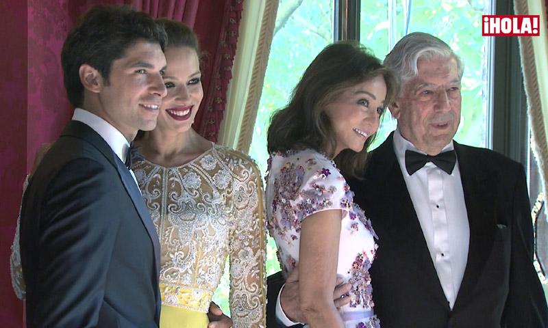 En vídeo: así fue la fiesta más glamurosa del año y así lo cuentan sus protagonistas
