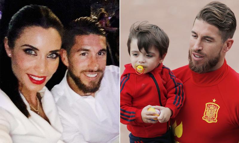 ¿Qué es lo primero que ha hecho Sergio Ramos tras volver a casa?