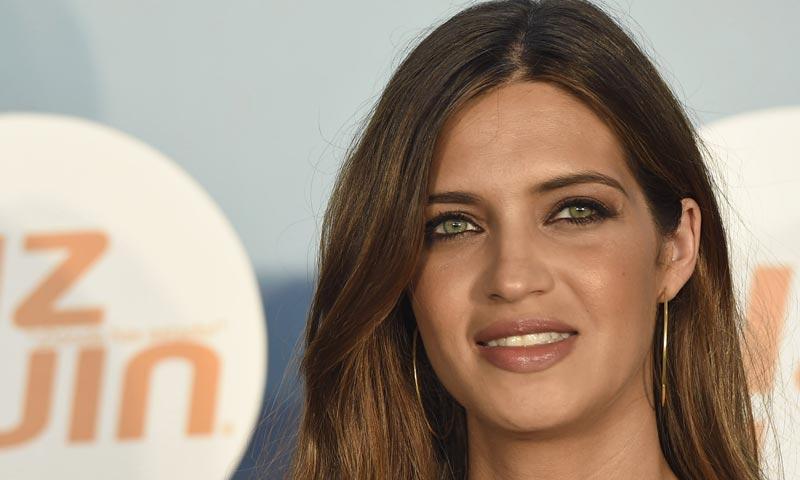 Sara Carbonero: 'Lucas se parece un poco más a Iker, es bueno, duerme bien y come muchísimo'