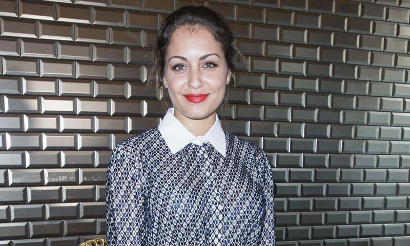 Hiba Abouk y su etapa viajera tras el final de la serie 'El Príncipe'