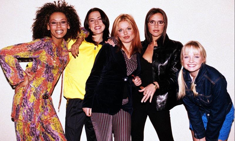 Tres de las Spice Girls se reúnen para celebrar su 20 aniversario ¿Quién falta?