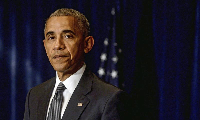 Barack Obama acorta su viaje por España por el tiroteo en Dallas