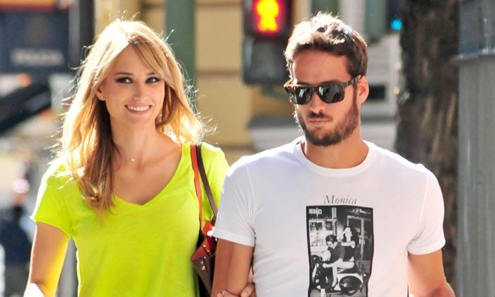 Habla ahora Feliciano: el tenista revela cómo está viviendo su ruptura con Alba Carrillo
