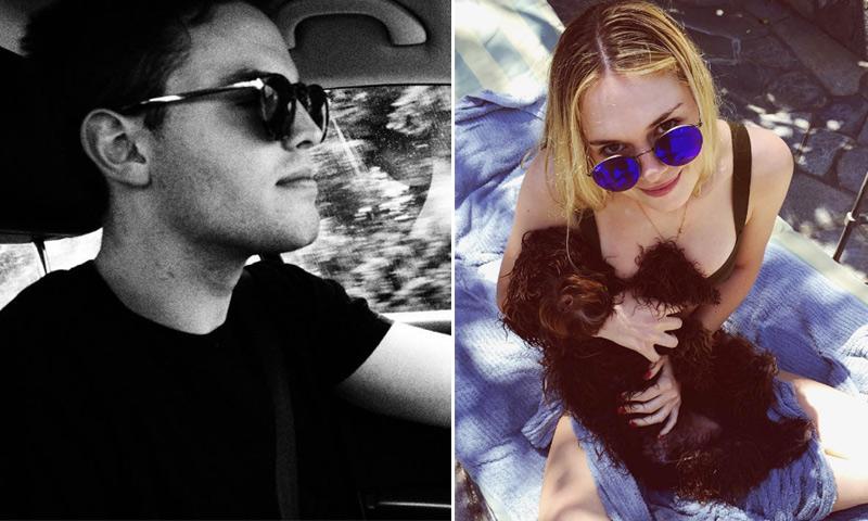 Stella del Carmen se estrena en Instagram presentándonos a sus 'amores'