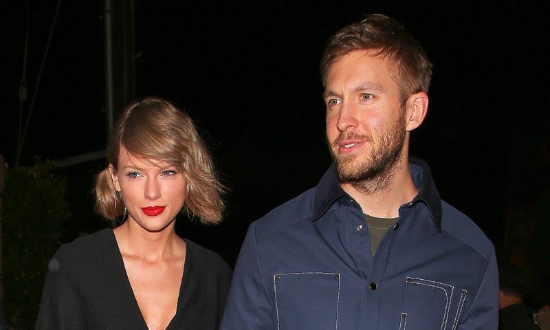 Calvin Harris arremete contra Taylor Swift: 'Si eres feliz en tu nueva relación, céntrate en eso en vez de en tratar de destrozar a tu exnovio'