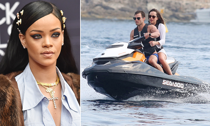 Rihanna suspende su concierto en Niza y otras reacciones al atentado