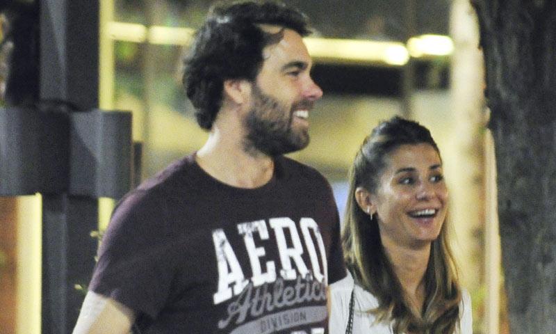 Elena Tablada presume de amor por las calles de Madrid