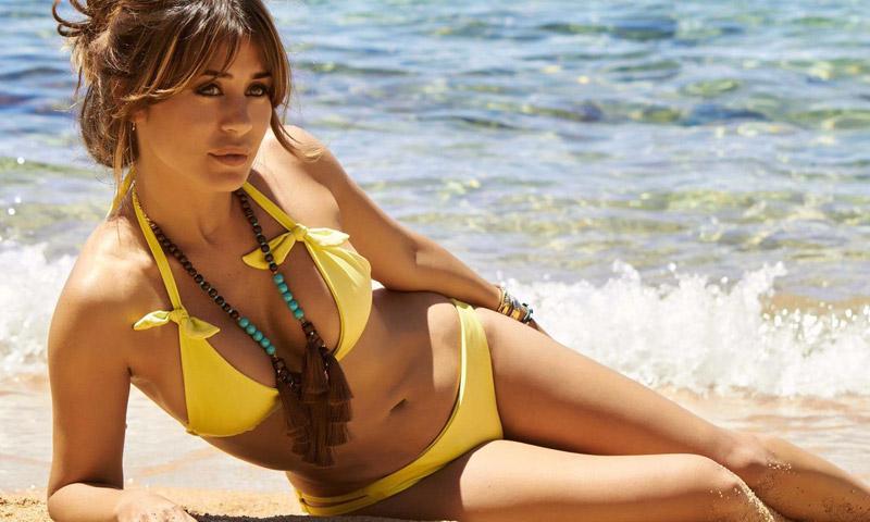 ¿Qué nos propone Elena Tablada para este verano? Lo cuenta a HOLA.com