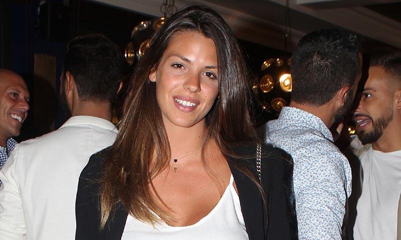Laura Matamoros, 'influencer' de Sara Carbonero