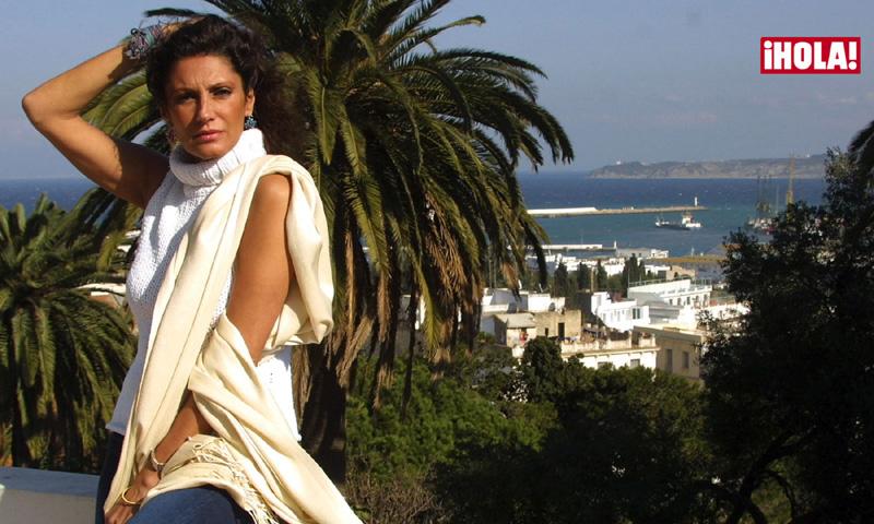 Se cumplen 12 años de la muerte de Carmen Ordóñez: repasamos su vida en imágenes