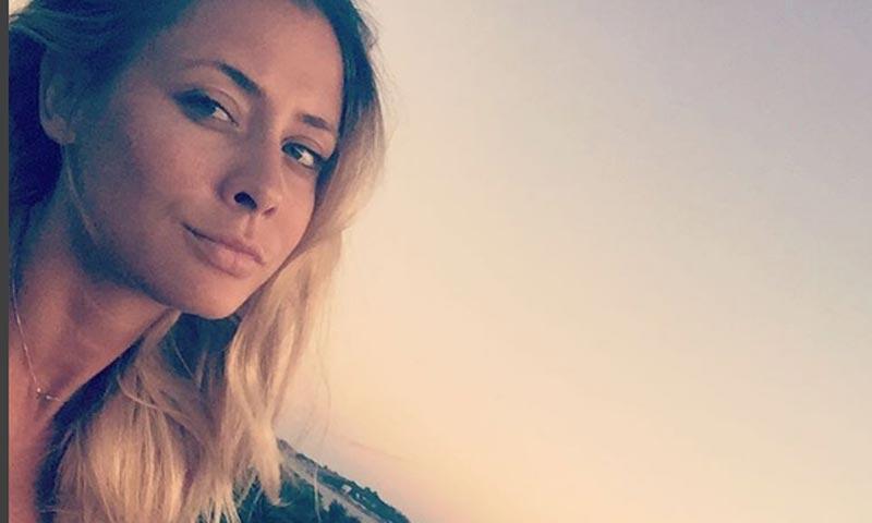 Elisabeth Reyes, a punto de iniciar una nueva vida en...Tartaristán
